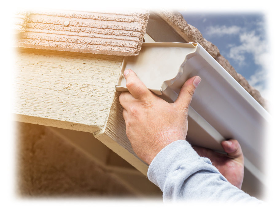 Repair your fascias ASAP get an idea of price with our online fascia cost calcualtor